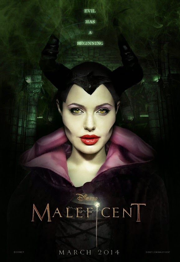 Pressure Shape Legends 말레피센트 Maleficent Disney