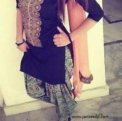 latest fashion punjabi suit