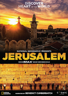 Jerusalem [2013] [DVD5] [Latino]