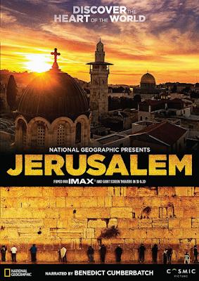 Jerusalem [Latino]
