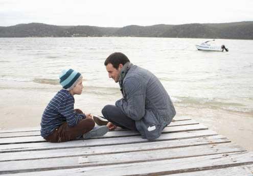 Nasehat Seorang Ayah Untuk Bekal Hidup Anaknya di Masa Mendatang