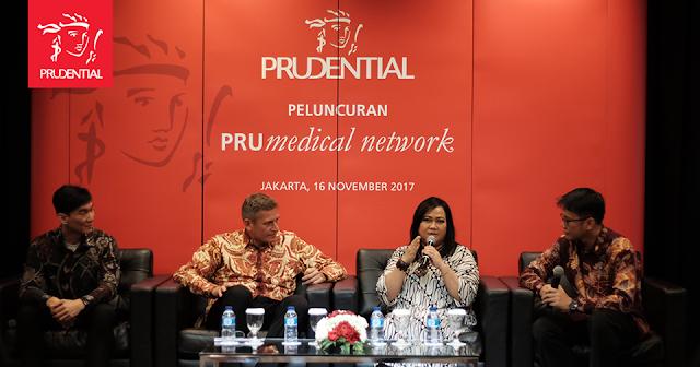 peluncuran prumedical network