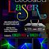 Đèn tia laser Bicolor đa phong cách cuốn hút người xem.