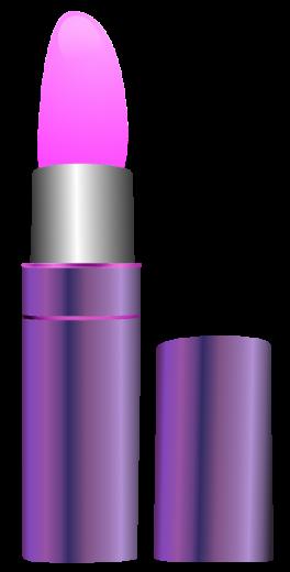 lipstick clipart - photo #33