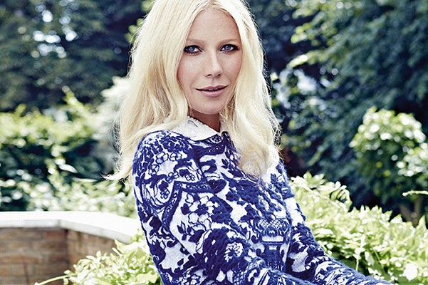 Gwyneth Paltrow_ I do not care about the criticism!