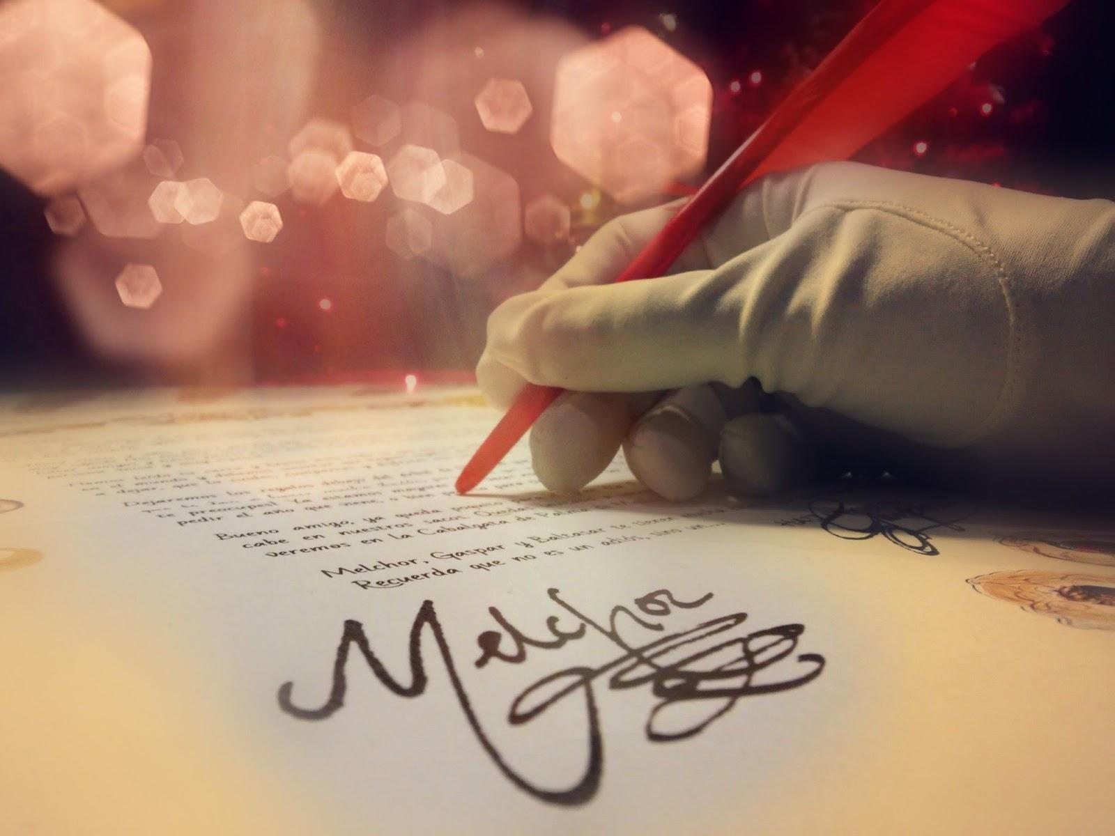 FREE ARQUITECT@S: Mi carta a los Reyes de este año.