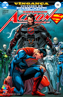 DC Renascimento: Action Comics #981