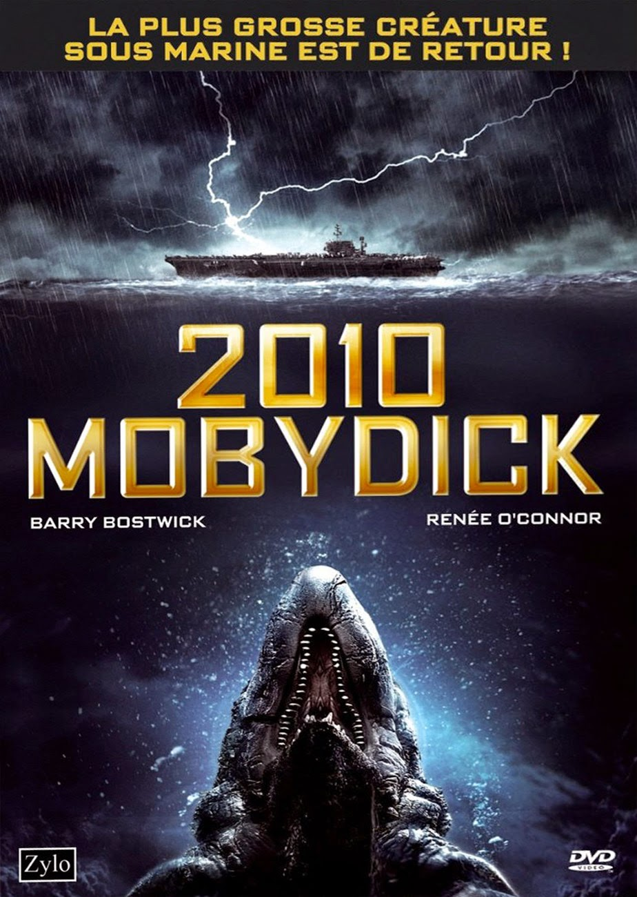 2010: Moby Dick (2010) ταινιες online seires oipeirates greek subs