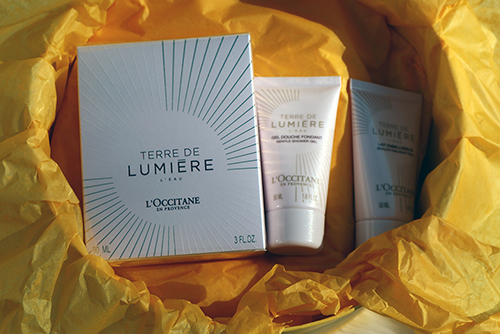 Terre de Lumière Collection is the Perfect gift for Mother's Day ~ #Review