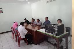 Desa Setia Darma Gelar Pemilihan Kepala Desa 2018. Tambun Selatan Kabupaten Bekasi.