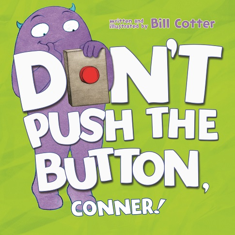 dont push the button cover