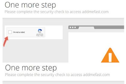 Cara Daftar AddMeFast 2019