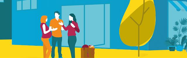 10 actions faciles pour aller vers le « Zéro déchets » en famille avec l'aide de vos voisins