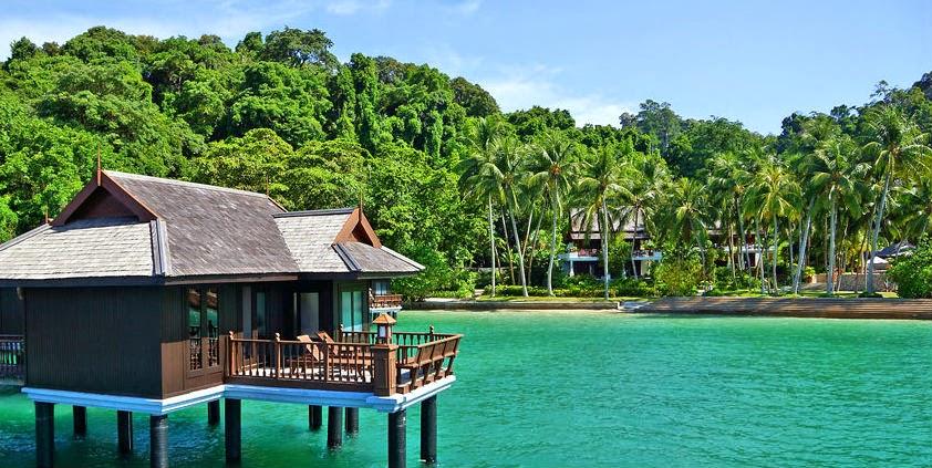 Hotel Murah di Pulau Pangkor | Senarai Hotel Murah Malaysia