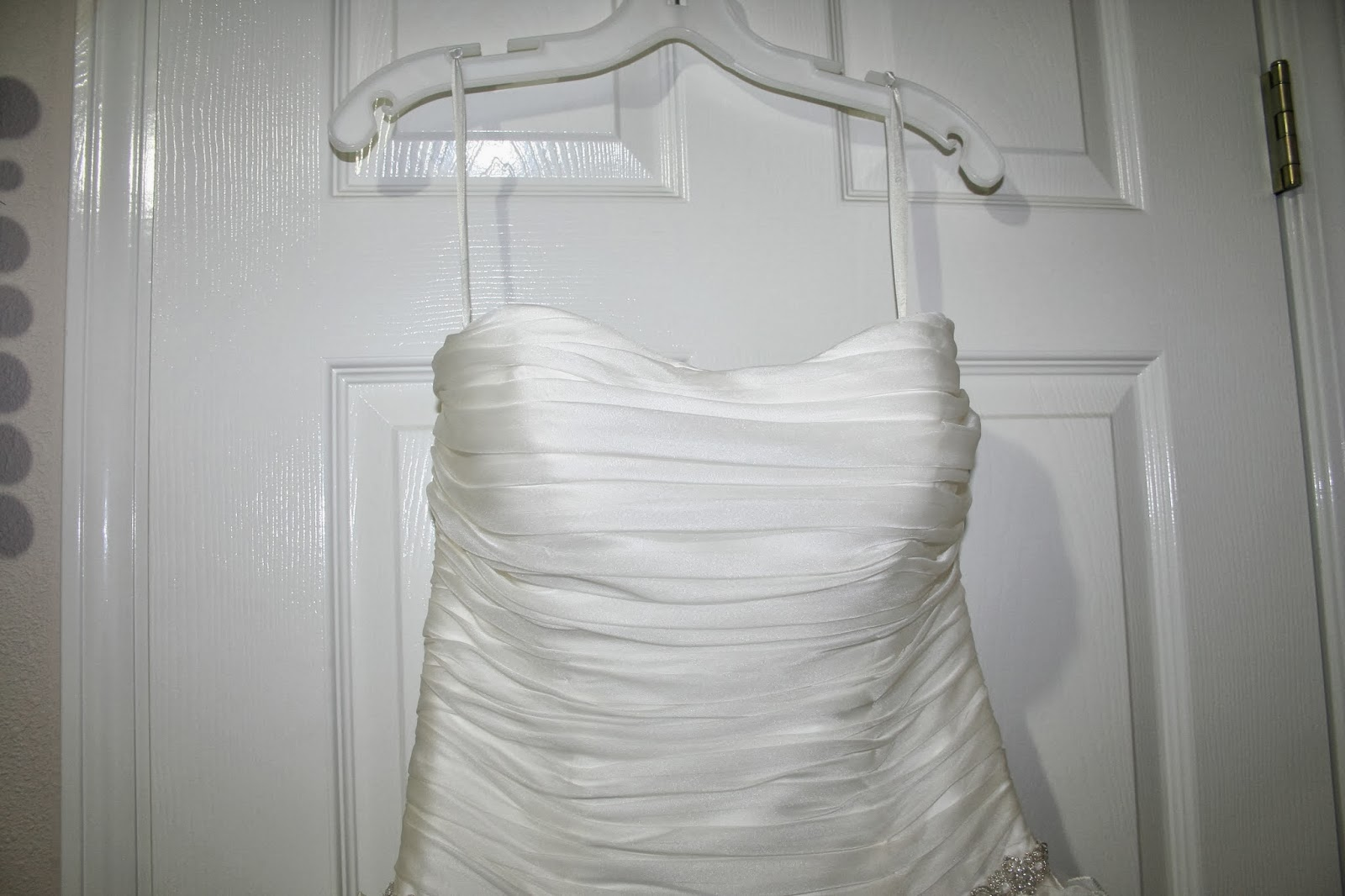 Wedding Dress From Strapless To Modest Handmade Gifts Are Best