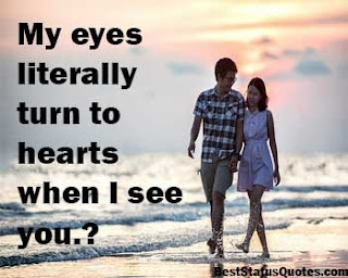 Latest Love Quotes SMS