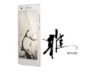 Miyabi vs Kiwami, Kiwami vs Miyabi, Miyabi smartphone, Miyabi, Kiwami smartphone, Freetel, Japanese smartphone, Miyabi specs, Kiwami specs, Maria Ozawa