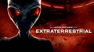 ดูหนัง Extraterrestrial เอเลี่ยนคลั่ง ชนโรง