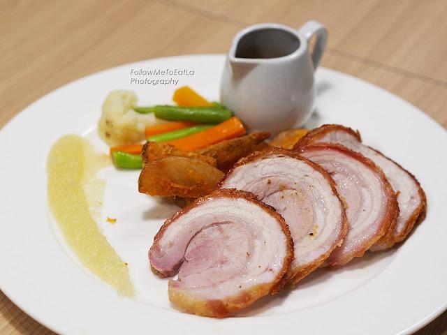 Roast Pork RM 25