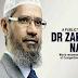 Alasan Zakir Naik di Takuti  Barat
