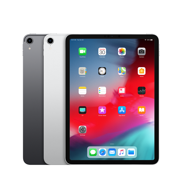 iPad Pro vs Microsoft Surface Pro 6: Does iPadOS make for a Better Bet?