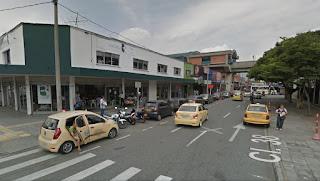 Notaría 3 de Medellín - Estacíon Exposiciones
