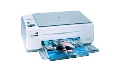 """HP Photosmart C4240"""