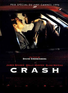 Crash - Estranhos Prazeres
