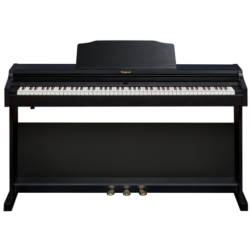 dan piano dien roland rp-401