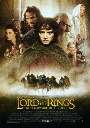 The Lord of the Rings 2001 Hollywood Hindi Dubbed Movie Full HD
