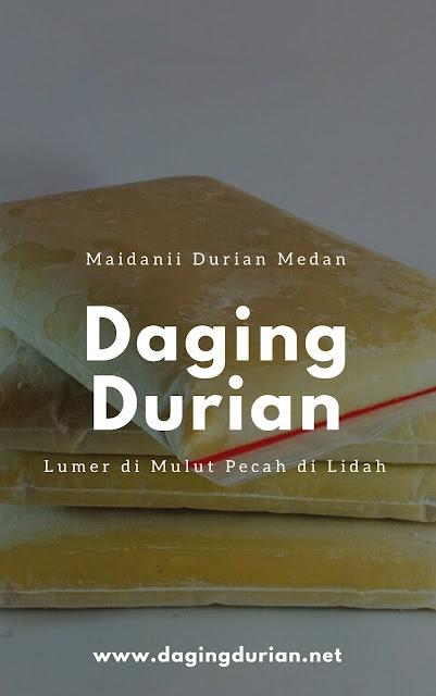 pabrik-daging-durian-medan-berkelas-di
