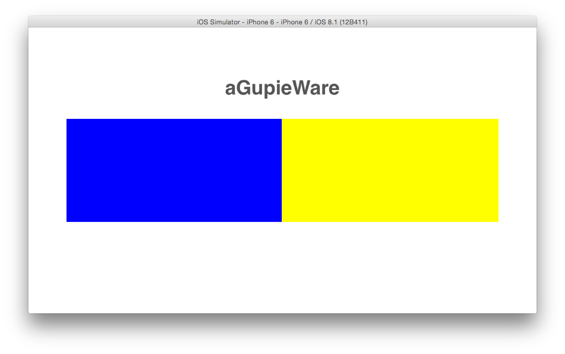 "aGupieWare: Auto Layout and UIScrollView: A ""Pure Auto"