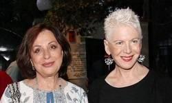 Παραίτηση Μυρσίνης Λοΐζου: Η Έλενα Ακρίτα, η Χαρούλα Αλεξίου και οι 'κανίβαλοι' στα social media