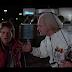 Throwback Thursday: Movie - Back to the Future trilogy