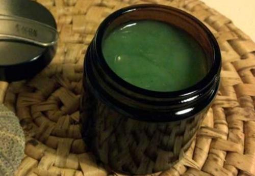 Comment préparer ce gel rafraîchissant au concombre et à l'aloe vera?