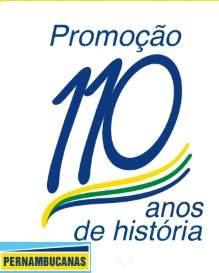 Cadastrar Promoção Pernambucanas 110 Anos Aniversário 2018