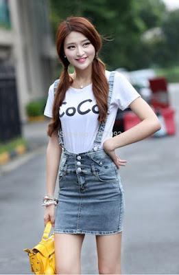 Model Celana Pendek Kodok