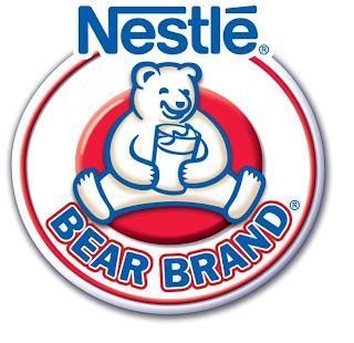 Logo Bear Brand