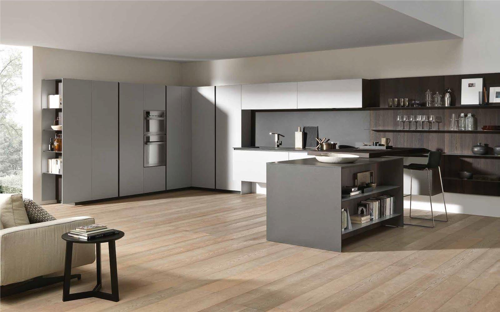 Arredo e Design: Cucina: accessori e meccanismi che fanno la ...