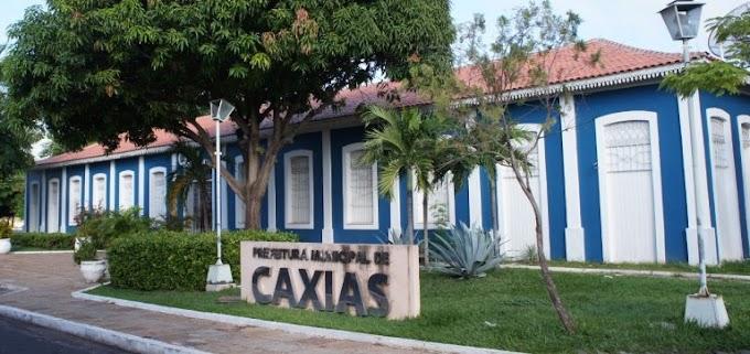DIÁRIO OFICIAL - Prefeitura Municipal de Caxias nomeia 423 aprovados no concurso público