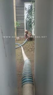 Tukang Sedot WC Mojoagung Jombang