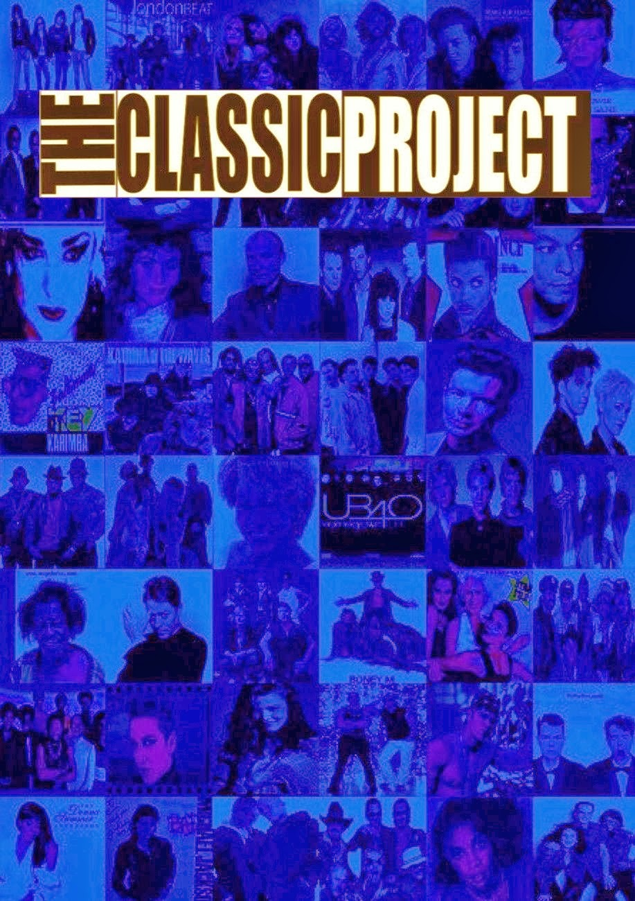 "Classic Project 1: Reloaded 2008 ""70s, 80s, 90s"""