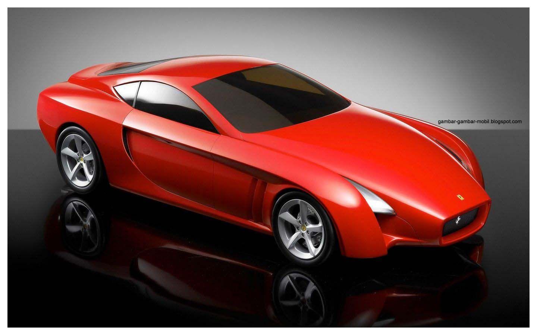 Gambar Daftar Harga Mobil Ferrari Bekas Terbaru 2018