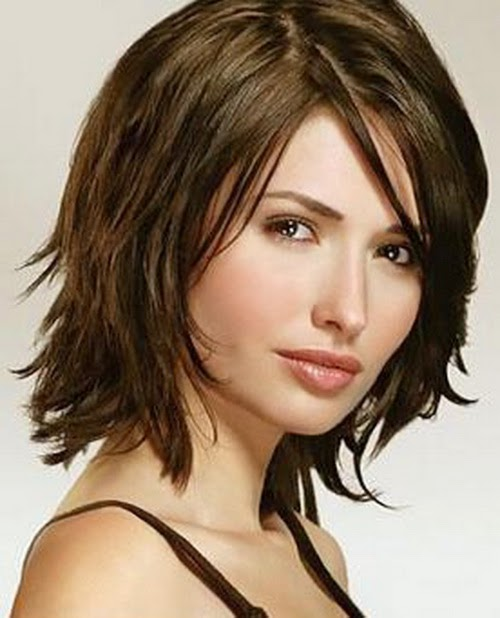 Shag Hairstyles For Women Hairstyles For Women
