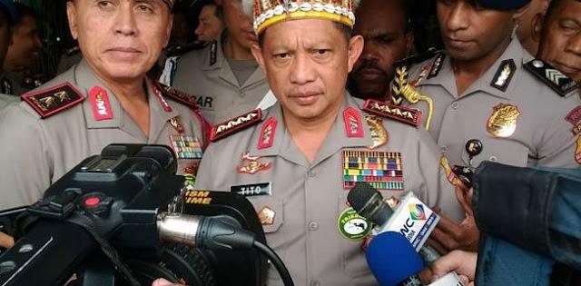 Pintu Korps Bhayangkara Masih Terbuka Untuk Perwira Yang Gagal Ikut Pilkada