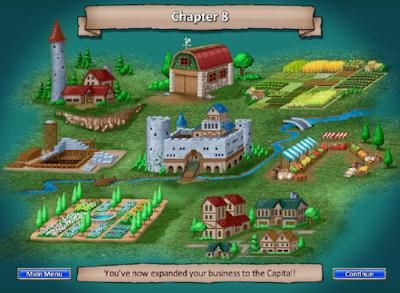 奇幻農場(Fantastic Farm),細膩又好玩的農牧模擬養成!