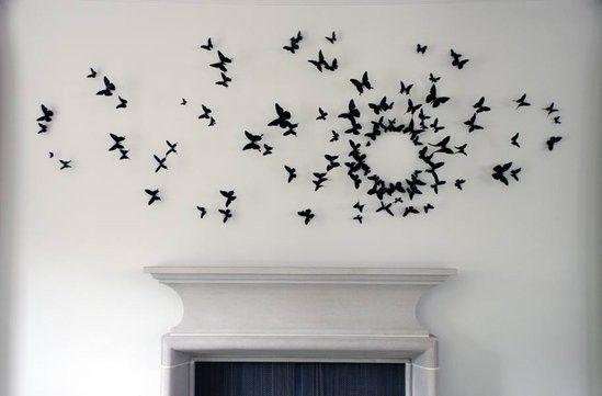 Wallpaper Untuk Ruangan Sederhana dan Minimalis