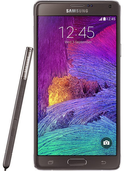 Samsung Galaxy Note 4 SM-N910C