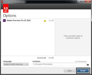 Download Adobe Premier Pro CC 2014 Full Version Crack