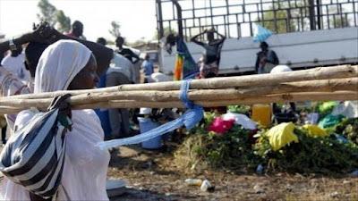 PBB: Lebih dari 385 Ribu Warga Somalia Hadapi Kekurangan Pangan Akut